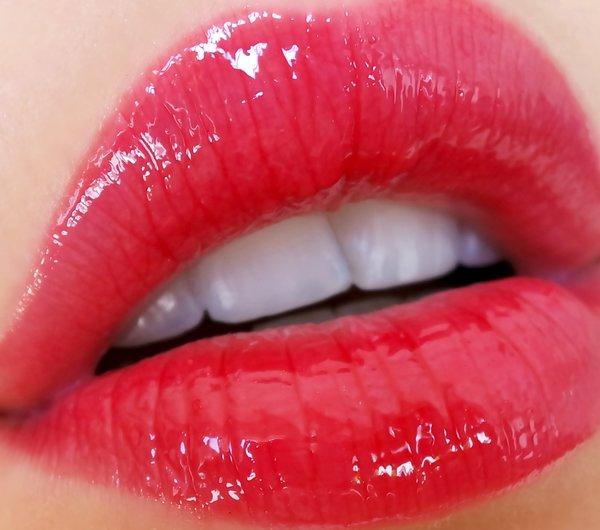 меки и гладки устни през зимния сезон