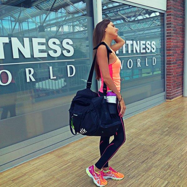 необходимости за фитнес