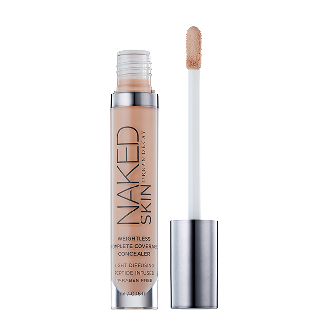 NAKED SKIN WEIGHTLESS COMPLETE COVERAGE
