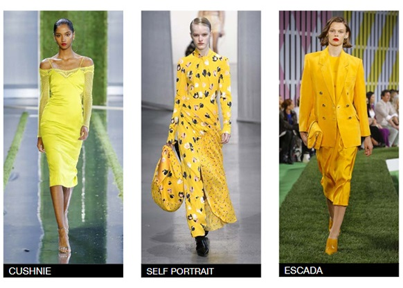New York Fashion Week novi tendencii ot modnite podiumi