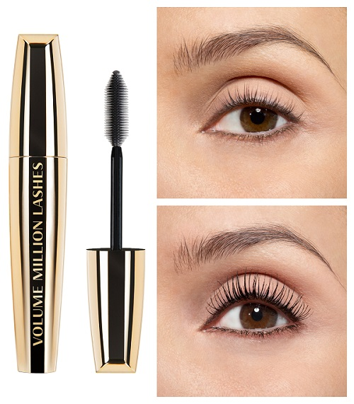 Volume Million Lashes: Ikoničnata spirala s nova formula
