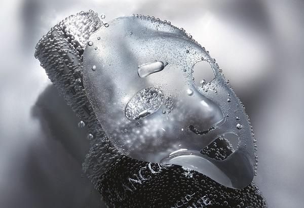 hydrogel mask