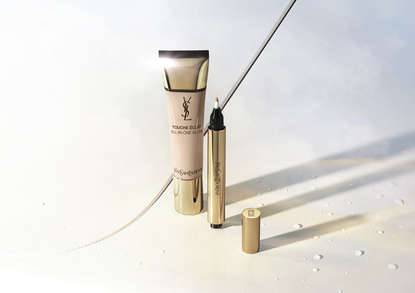 ysl touche eclat event duo