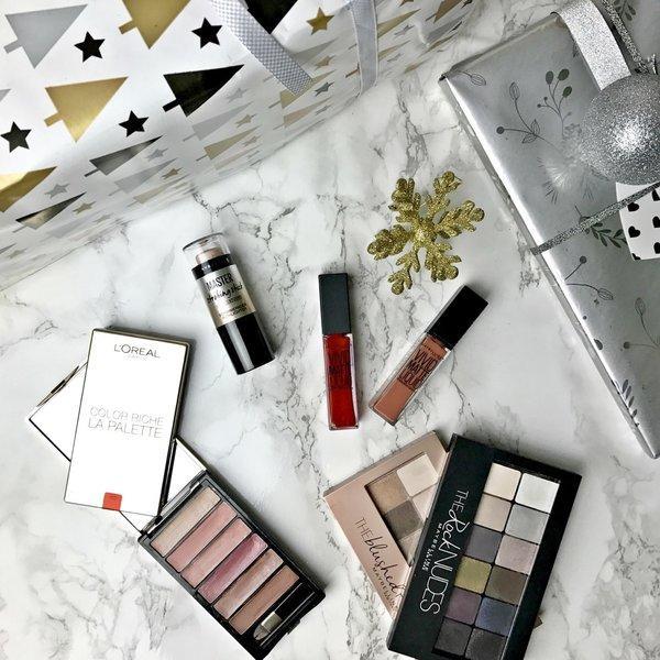 козметика за подарък