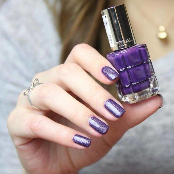 цветове лак за нокти