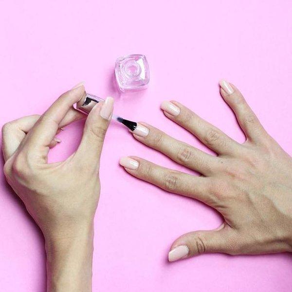 да предпазим ноктите