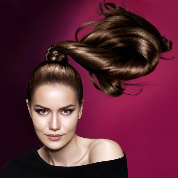 тайната на силна коса