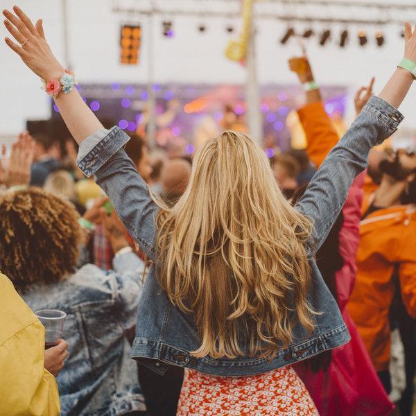 3 фестивални грим визии