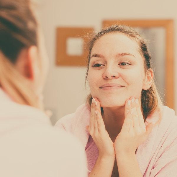 Napravi si sama dalboko pocistvane na lice