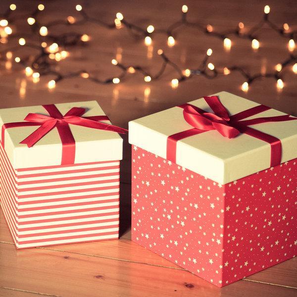 Дядо Коледа идва: Перфектни коледни подаръци