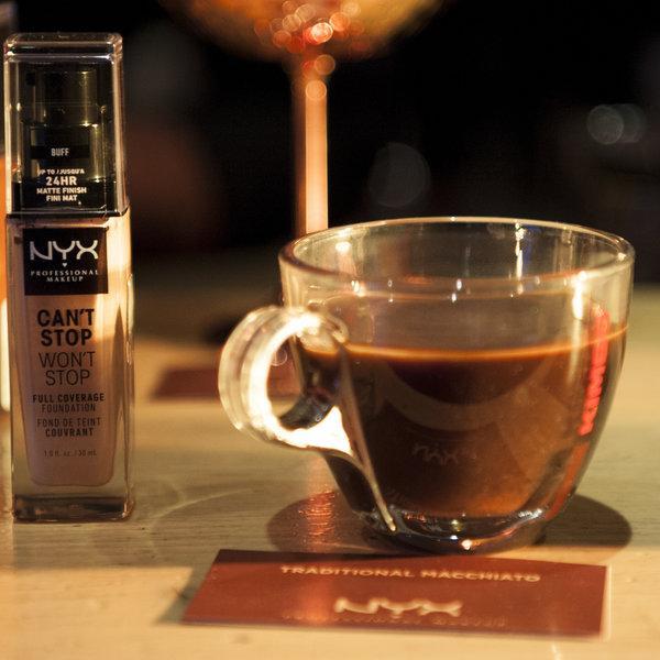 Sǎbitieto, za koeto dǎlgo šte se govori: kafe, grim i influensǎri