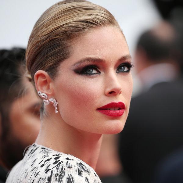 Най makeup трендове от фестивала в Кан II