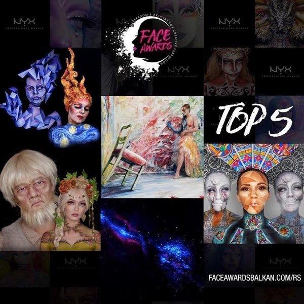 Фаце Аwардс Балкан: Дигиталното козметично събитие на годината