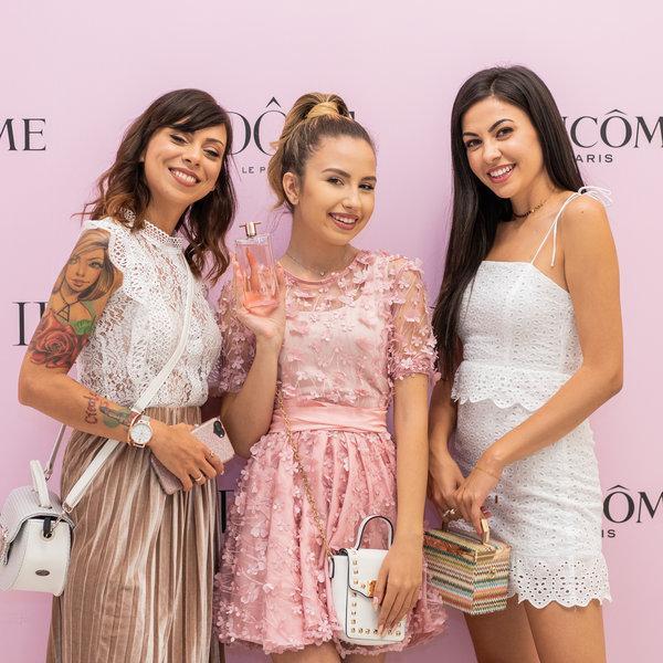 Lancôme je zvanično predstavio novi parfem, Idôle