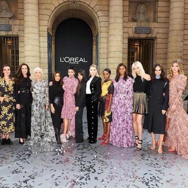Представяме новите козметични трендове от Paris Fashion Week