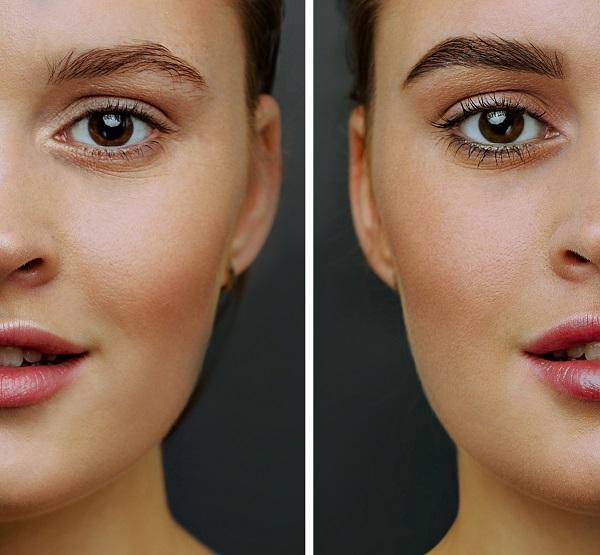 Създай сама Glam Makeup визия