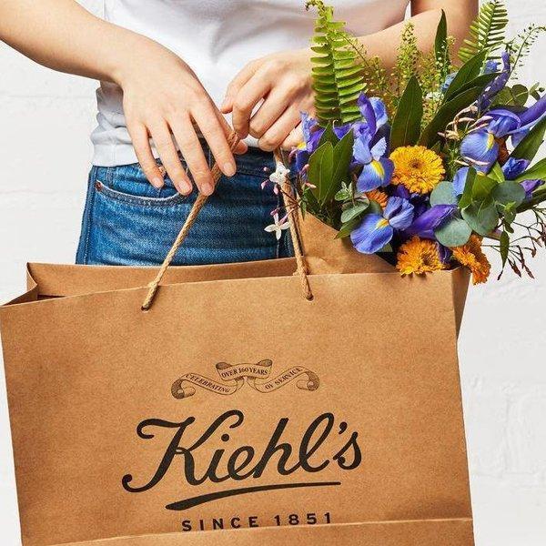Топ 10 продукта на Kiehl's