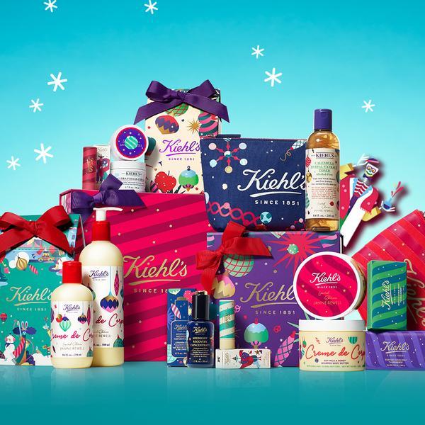 Top 5 Kiehl's produkti za novogodišen podarǎk