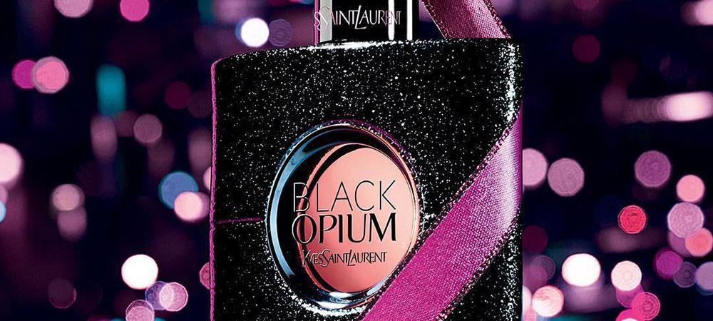 YSL Black Opium: ароматът на съвременната жена