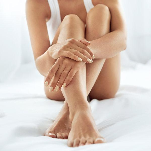 Грижата за тялото не трябва да бъде пренебрегвана по време на изолацията