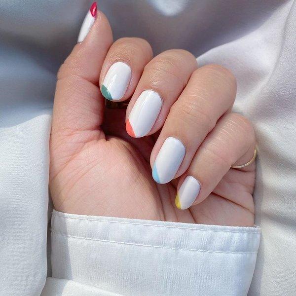Най-хубавите нокти тази пролет
