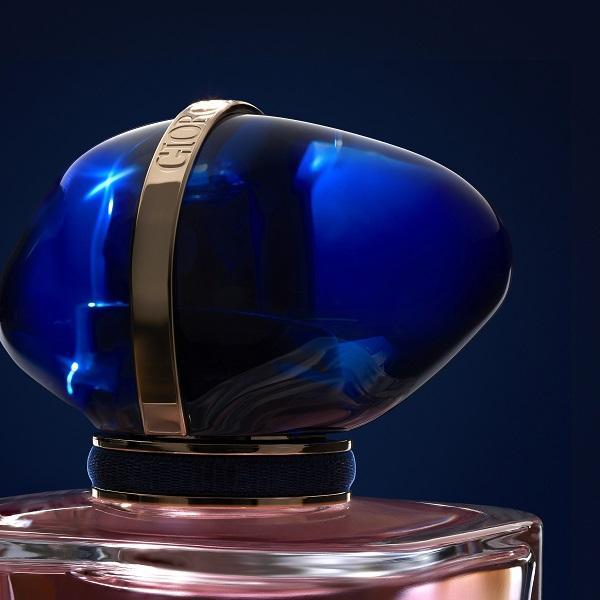 Armani My Way: Визия за женственост във флакон за парфюм
