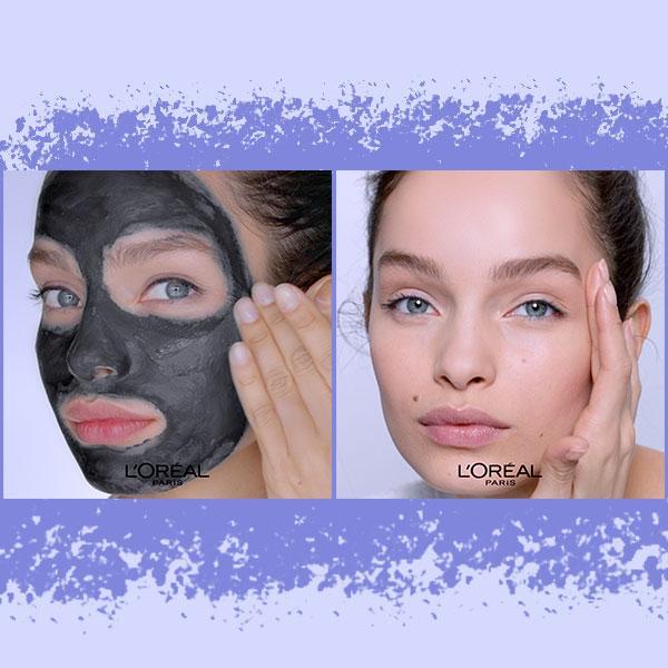 Pure Clay маските за лице