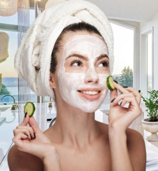 Как да хидратираме кожата на лицето стъпка по стъпка