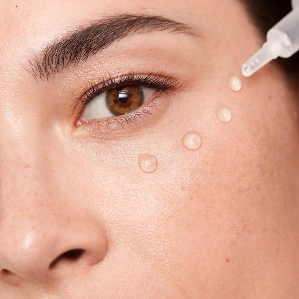 Интензивна грижа против бръчки и за укрепване на кожата на базата на хиалуронова киселина