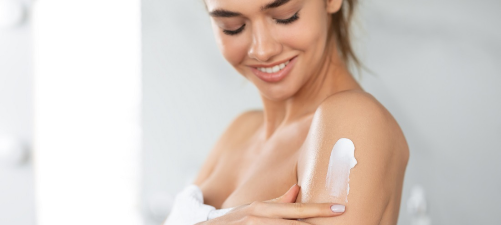 Най-доброто за лятото: еластична и стегната кожа!