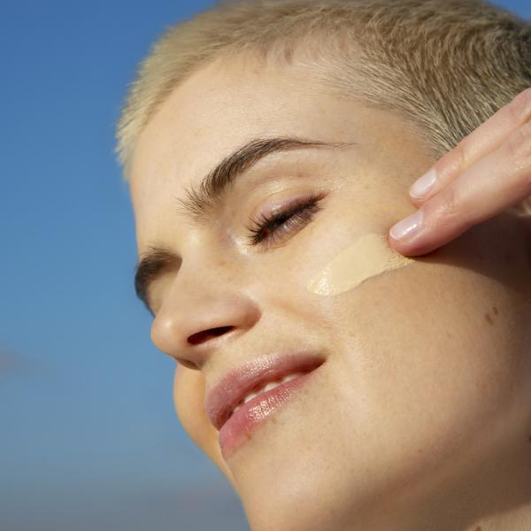 Какво може да направи за лицето ти 5в1 Garnier BB крем?
